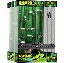 Exo Terra Bamboo Forest Vivarium Kit Small