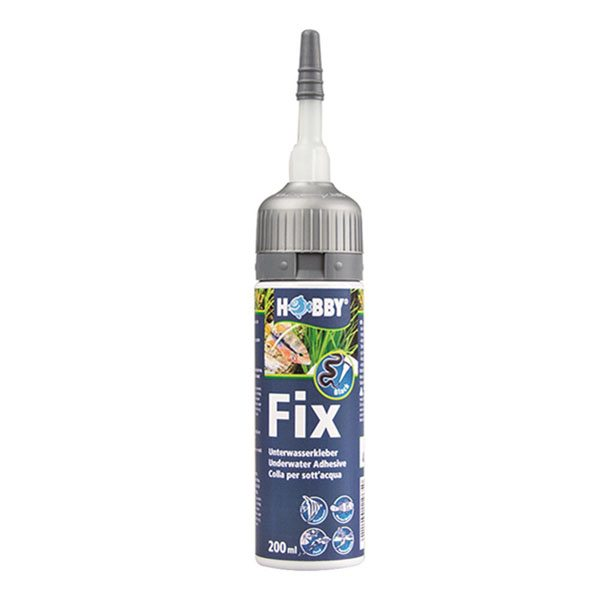 Hobby Fix Underwater Adhesive 200ml
