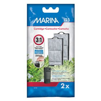 Marina i25 Replacement Cartridge Twin Pack