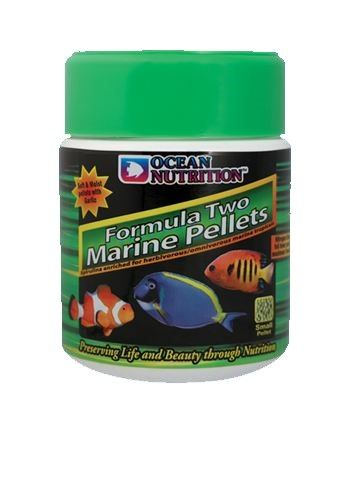 Ocean Nutrition Formula Two Marine Pellets 400g