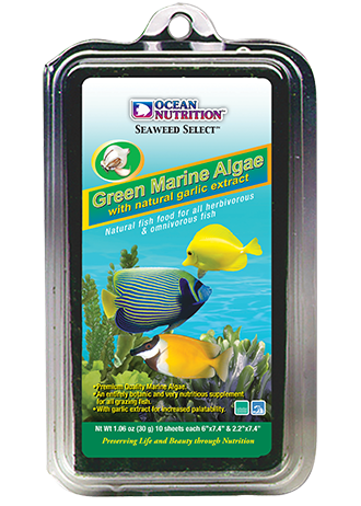 Ocean Nutrition Seaweed Select 30g