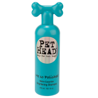 PET HEAD Me So Polished Melon Cucumber Brightening Shampoo 475ml