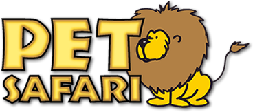 pet safari logo